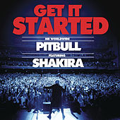 Play & Download Get It Started by Pitbull | Napster