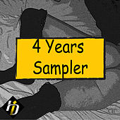 High Definition 4 Years Sampler by Various Artists