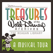 A Musical Tour: Treasures of the Walt Disney Archives at The Reagan Library by Various Artists