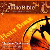 Audio Bible: The Book Of Psalms, Vol. 1 (The New Testament, Psalms and Proverbs) by Simon Peterson