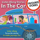 Listen Along Stories in the Car - Favourite Stories by Kidzone