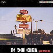 Superdead EP by The Record Company