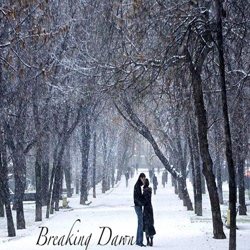 Breaking Dawn Piano Music by Edward Cullen