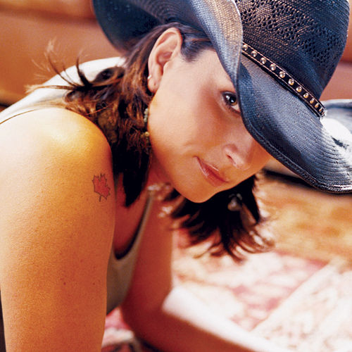 Girls Lie Too by Terri Clark