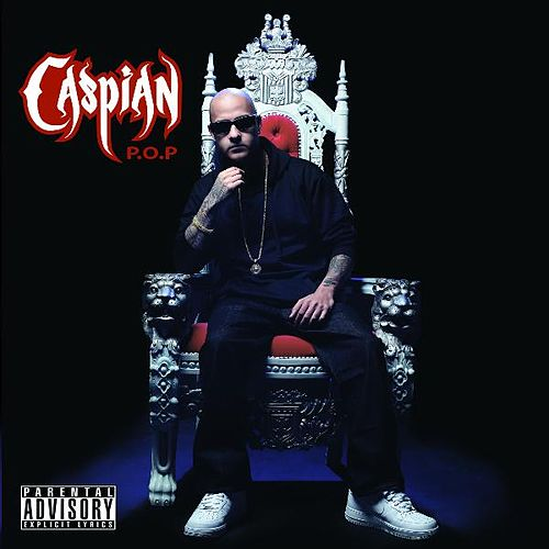Play & Download P.O.P by CASPIAN | Napster
