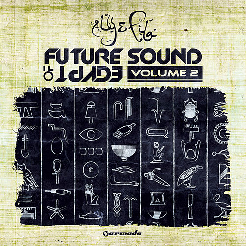 Future Sound Of Egypt, Vol.  2 (Mixed Version) by Various Artists