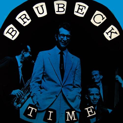 Brubeck Time von Dave Brubeck