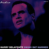 Swing Dat Hammer de Harry Belafonte
