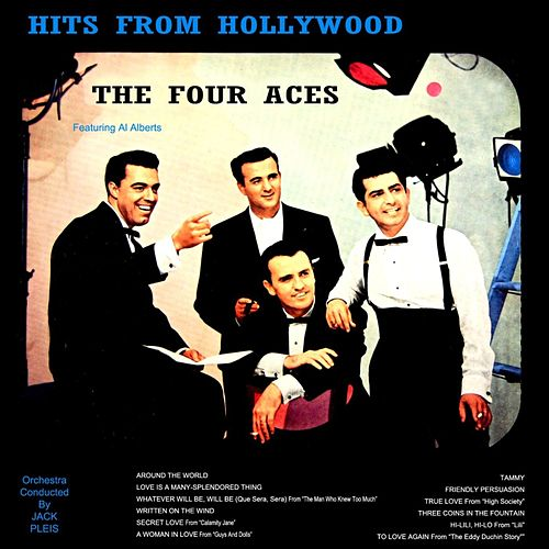 Play & Download Hits From Hollywood by Four Aces | Napster