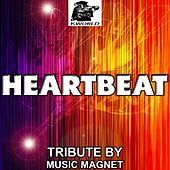 Play & Download Heartbeat - Tribute to Childish Gambino by Music Magnet | Napster
