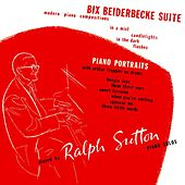 Bix Beiderbecke Suite von Ralph Sutton