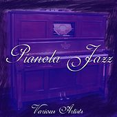 Pianola Jazz von Various Artists