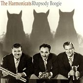 Play & Download Rhapsody Boogie by Harmonicats | Napster