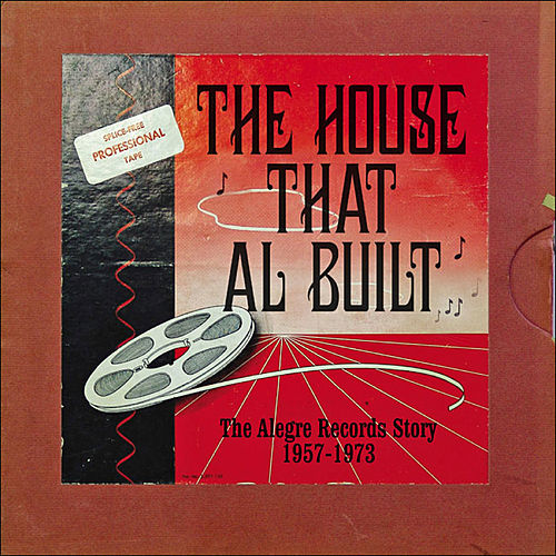 Play & Download The Alegre Records Story by Various Artists | Napster