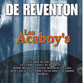 Play & Download De Reventon by Los Acaboy's | Napster