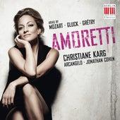 Amoretti by Arcangelo Christiane Karg