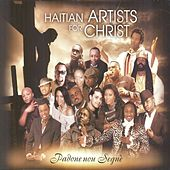 Play & Download Haitian Artists for Christ, Vol. 3 : Padone nou Segnè by Haitian Artists for Christ | Napster