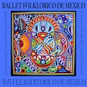 Ballet Folklorico de México by Ballet Folklorico De México
