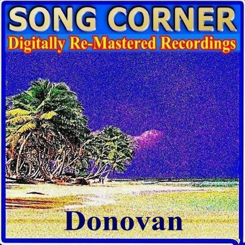 Song Corner - Donovan by Donovan