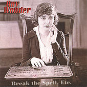 Break The Spell, Etc. by Boy Wonder