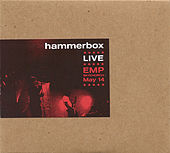 Play & Download Live EMP Seattle, WA by Hammerbox | Napster