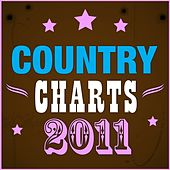 Country Charts 2011 by The Nashville Riders
