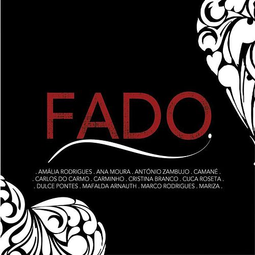 Fado (World Heritage) by Various Artists
