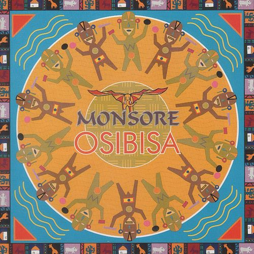 Play & Download Monsore by Osibisa | Napster