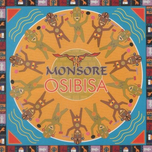 Monsore by Osibisa