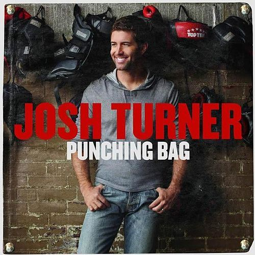 Punching Bag by Josh Turner