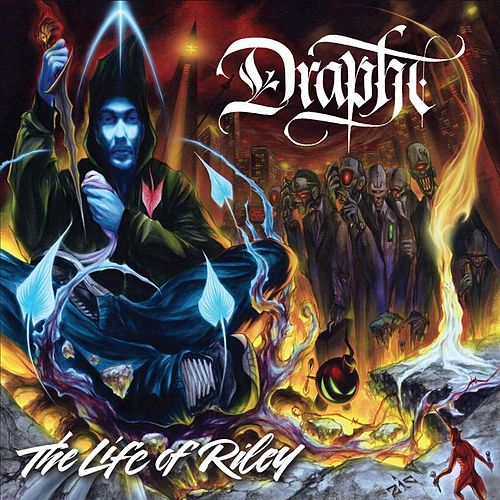Play & Download The Life of Riley by Drapht | Napster
