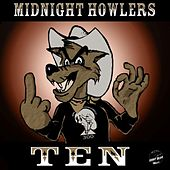 Play & Download Ten by Midnight Howlers | Napster