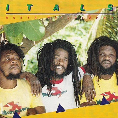 Play & Download Rasta Philosophy by The Itals | Napster