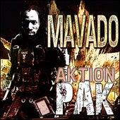 Aktion Pak - Single by Mavado