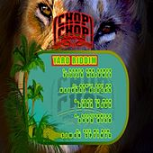 Yard Riddim - EP by Various Artists
