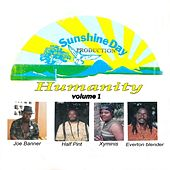 Humanity Vol 1 by Various Artists