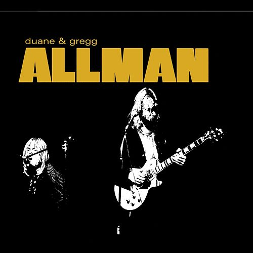 Play & Download Duane & Gregg Allman by The 31st Of February | Napster