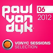 VONYC Sessions Selection 2012-06 by Various Artists