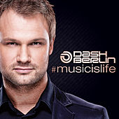 #Musicislife by Dash Berlin