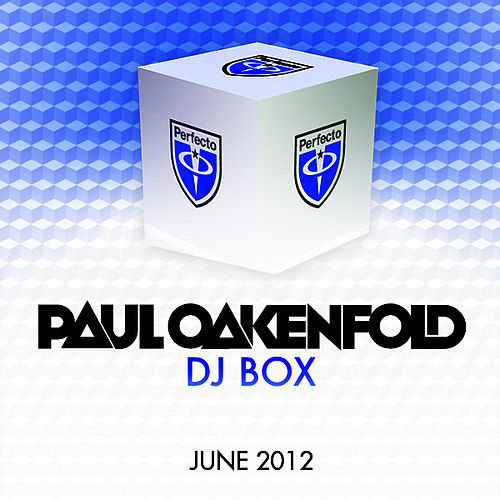 DJ Box - June 2012 by Various Artists