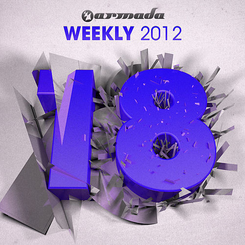Armada Weekly 2012 - 18 (This Week's New Single Releases) by Various Artists