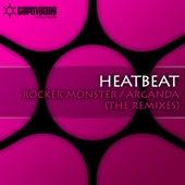 Rocker Monster / Arganda by Heatbeat