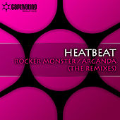 Play & Download Rocker Monster / Arganda by Heatbeat | Napster