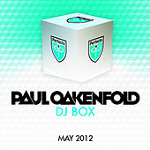 Play & Download DJ Box - May 2012 by Various Artists | Napster
