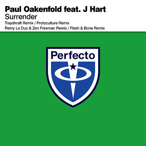 Play & Download Surrender by Paul Oakenfold | Napster