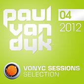 VONYC Sessions Selection 2012-04 by Various Artists