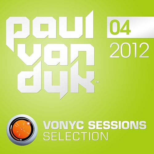 Play & Download VONYC Sessions Selection 2012-04 by Various Artists | Napster