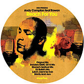 Play & Download Reach For You (feat. Rowan) by Andy Compton | Napster
