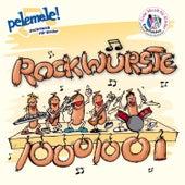 Rockwürste by Pelemele