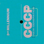 Play & Download 3rd Millennium (Original Mix) by CCCP | Napster